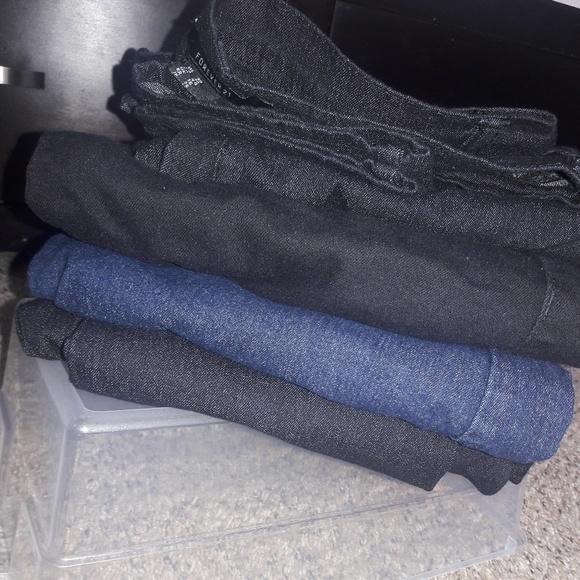 Forever 21 Denim - Lot of Skinny Size 30/10 Forever 21 Jeans
